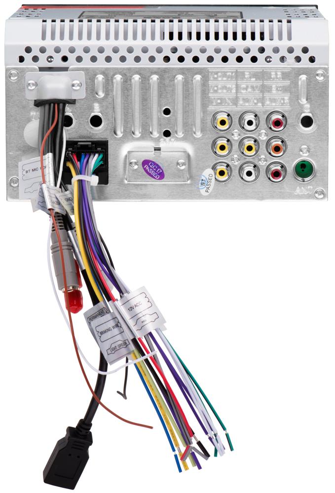 Boss Audio Bv9364b Wiring Diagram | champion wiring diagram -  champion.ilcasaledelbarone.itilcasaledelbarone.it
