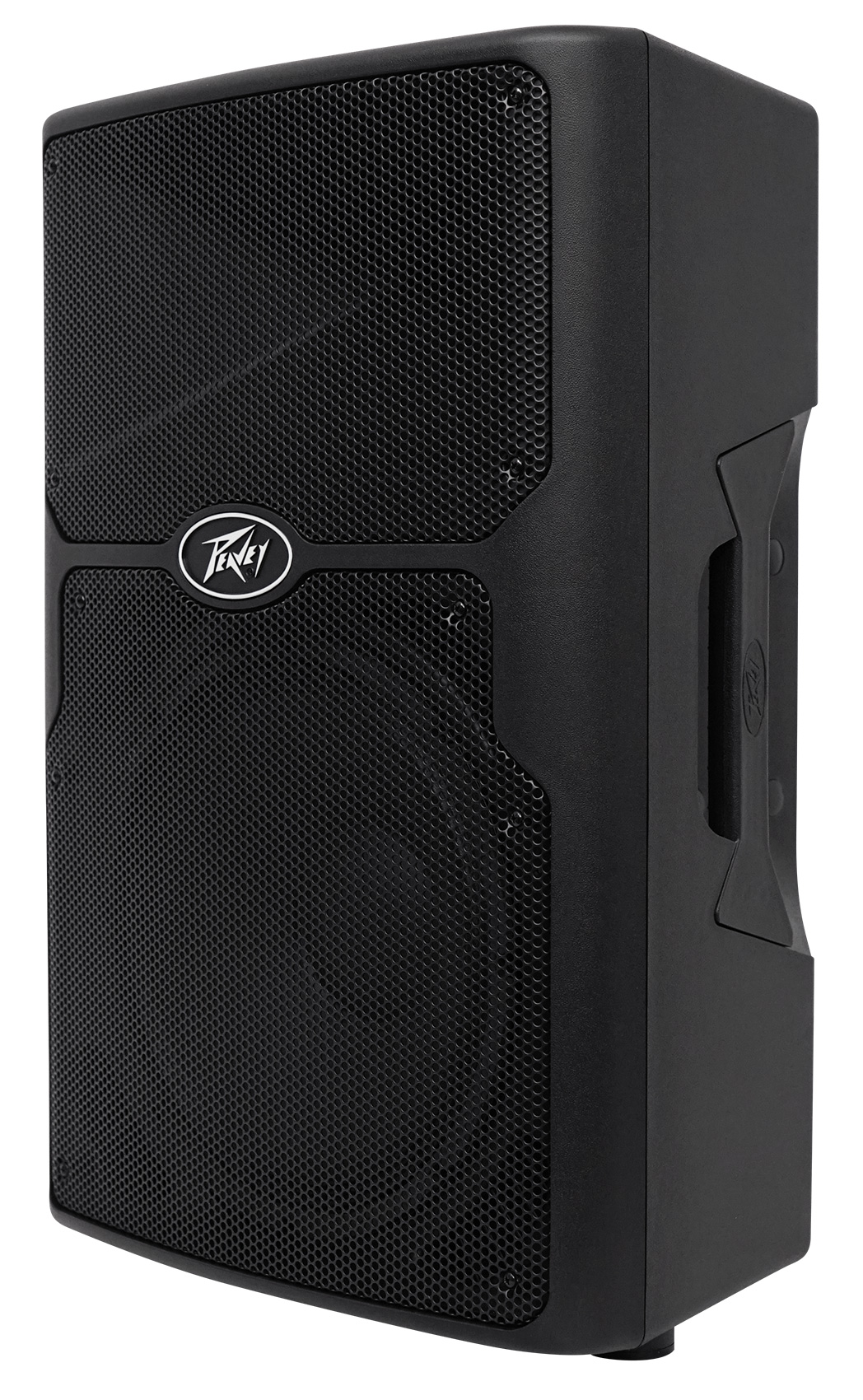 (2) Peavey PVXP12DSP 12 Powered Active DJ/PA Speakers w
