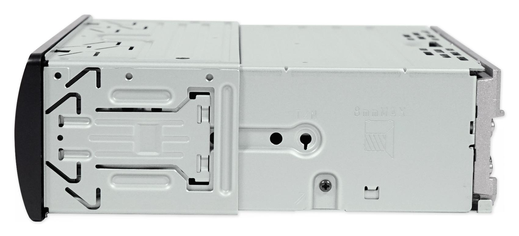 Alpine Bluetooth Cd Player Usb  Aux Siriusxm For 2010