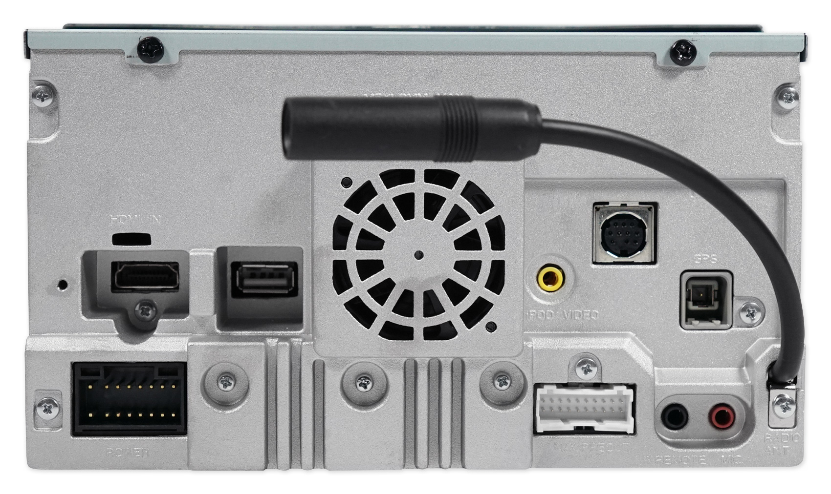 Alpine Bluetooth Receiver W  Navigation  Gps  Dvd  Xm For 1997