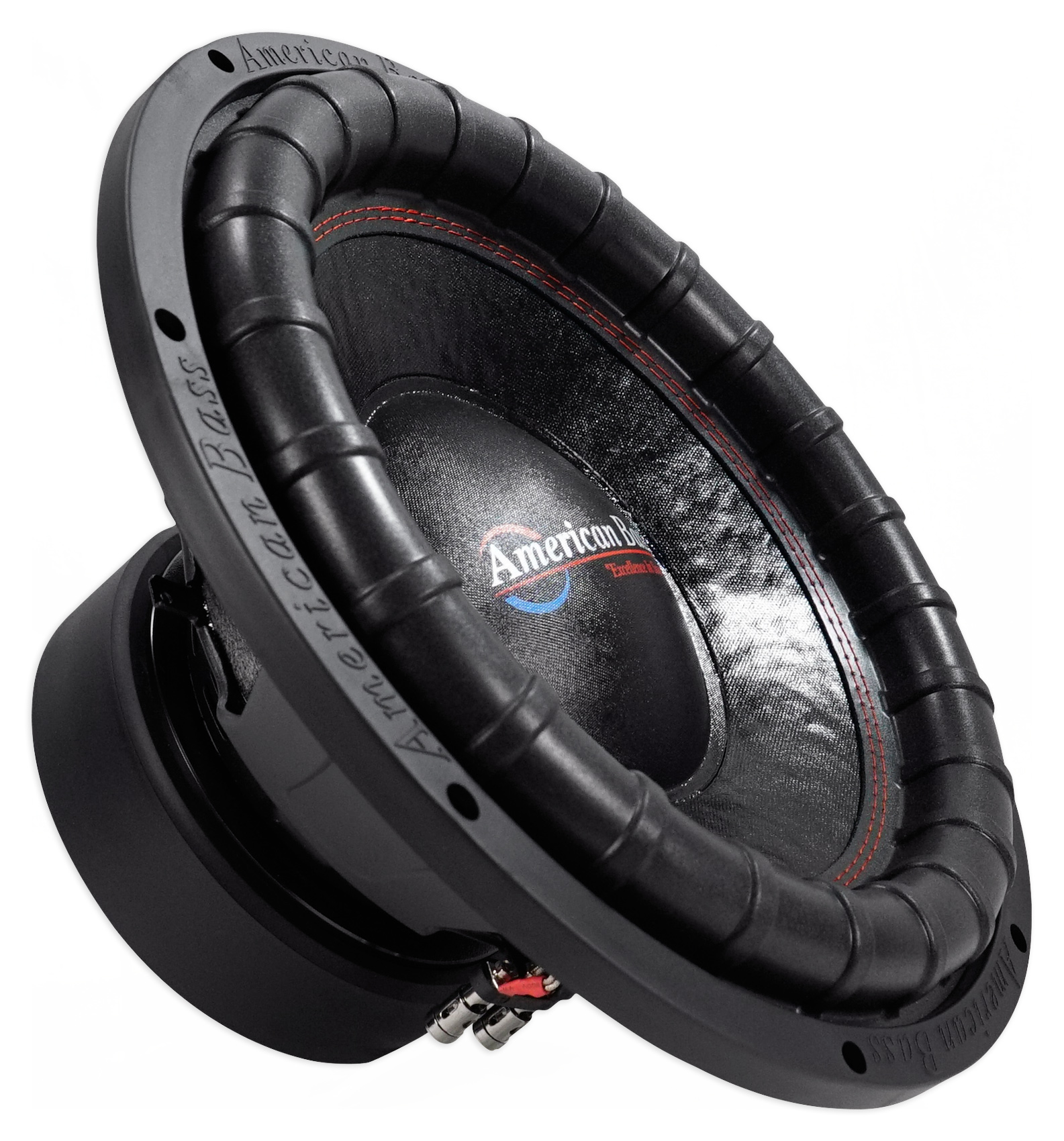 Rockville RVL69W 6x9 300w Competition Cast Aluminum Car Subwoofer Mid-Bass+Lows Audiosavings