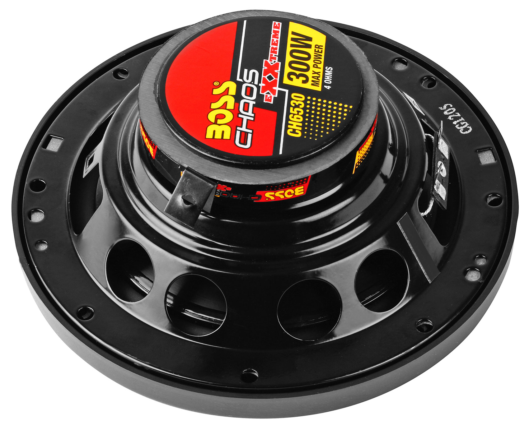 """4 Boss Speakers 2 CH6940 6.5/"""" 3-Way /& 2 CH6530 6x9/"""" 4-Way Chaos Car Speakers"""